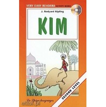 Kim + CD audio - 9788846827067