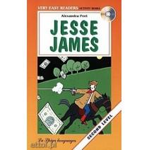 Jesse James + CD audio - 9788846826534