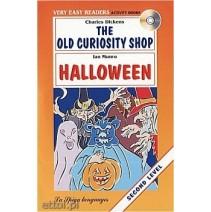 The Old Curiosity Shop / Halloween + CD audio - 9788871008202