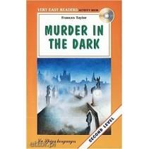 Murder in the dark + CD audio - 9788846819758