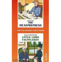 The Headmistress / Little Lord Fauntleroy + CD audio - 9788871008226