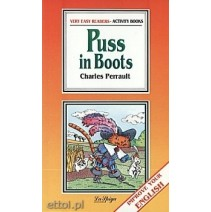 Puss in Boots - 9788871004709