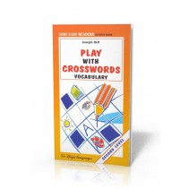 Play with crosswords - vocabulary - 2nd level - 9788846817778