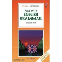 Play with English grammar - 2nd level - 9788846813930