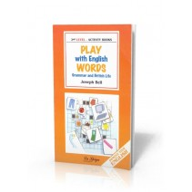 Play with English words - Grammar and British Life - 2nd level - 9788846815750