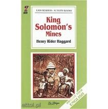King Solomon's Mines - 9788871006734