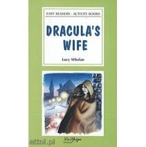 Dracula's Wife - 9788846819789
