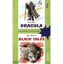 Dracula / Black Tales + CD audio - 9788871009537
