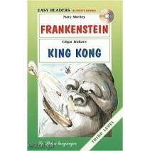 Frankenstein / King Kong + CD audio - 9788871009520