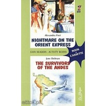 Nightmare on the Orient Express / The Survivors of the Andes +CD - 9788846812148