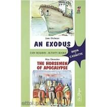 An Exodus / The Horsemen of Apocalypse + CD audio - 9788846814043
