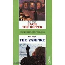 Jack the Ripper / The Vampire + CD audio - 9788871008295