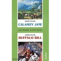 Calamity Jane / Buffalo Bill + CD audio - 9788871008257