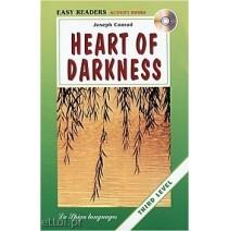 Heart of Darkness + CD audio - 9788846827074
