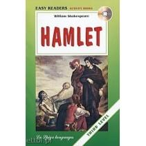 Hamlet + CD audio - 9788846827081