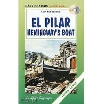 El Pilar Hemingway's Boat + CD audio - 9788846825209