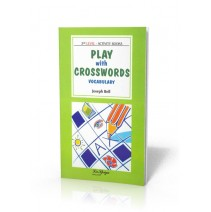 Play with crosswords - vocabulary - 3rd level - 9788846817815