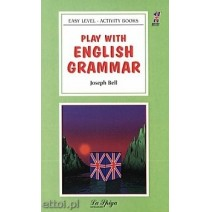 Play with English grammar - 3rd level - 9788846813961