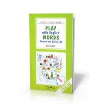 Play with English words - Grammar and British Life - 3rd level - 9788846815828