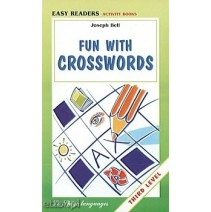 Fun with Crosswords - 9788846822772