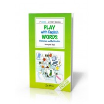 Play with English words - Grammar and British Life - 1st level - 9788846815699