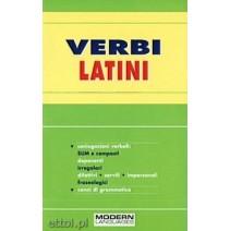 Verbi latini - 9788849304329
