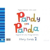Pandy the Panda 2 Story Cards - 9788853605955
