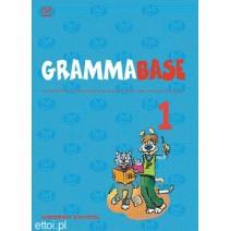 Gramma Base 1 + lettura - 9788849301762