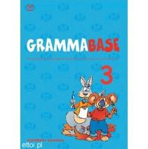 Gramma Base 3 + lettura - 9788849301786