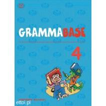 Gramma Base 4 + lettura - 9788849301113