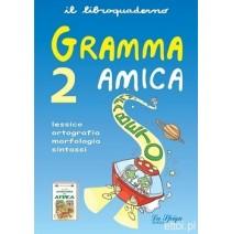 Gramma Amica 2 + lettura - 9788846820792