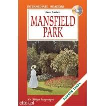 Mansfield Park + CD audio - 9788846827104