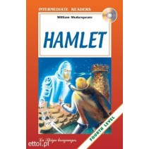 Hamlet + CD audio - 9788846816016