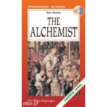 The Alchemist + CD audio - 9788846827098