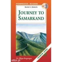 Journey to Samarkand + CD audio - 9788846822345