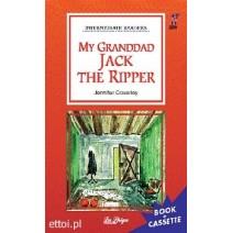 My Granddad Jack the Ripper + CD audio - 9788846812322
