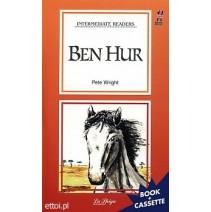 Ben Hur + CD audio - 9788846812384