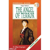 The Angel of Terror + CD audio - 9788846826589