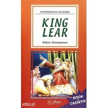 King Lear + CD audio - 9788846816023