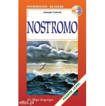 Nostromo + CD audio - 9788846825230