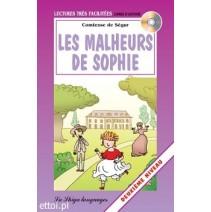 Les Malheurs de Sophie + CD audio - 9788846827159