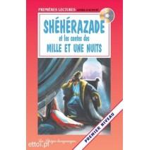 Shéhérazade et les contes des mille et une nuits +CDaudio - 9788846827142