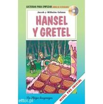 Hansel y Gretel + CD audio - 9788846827241