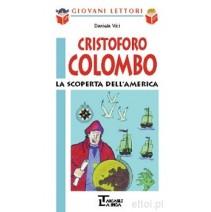 Cristoforo Colombo - la scoperta dell'America - 9788846816825