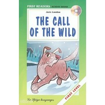 The Call of the Wild + CD audio - 9788846828309