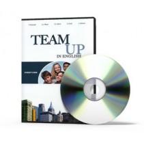Team Up in English Starter Digital Book CD-ROM (0-3-lev.version) - 9788853606358