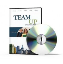 Team Up in English 1 Digital Book CD-ROM (0-3-level version) - 9788853607317