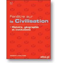 Fenêtre sur la civilisation-histoire, géographie et institutions - 9788849301373