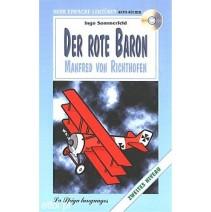 Der Rote Baron + CD audio - 9788846827340