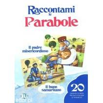 Raccontami le parabole - 9788881489534